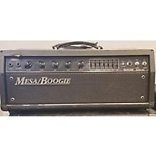 Mesa Boogie Buster Bass 200 Tube Bass Amp Head