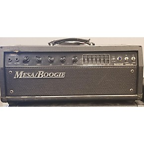 used mesa boogie buster bass 200 tube bass amp head guitar center. Black Bedroom Furniture Sets. Home Design Ideas