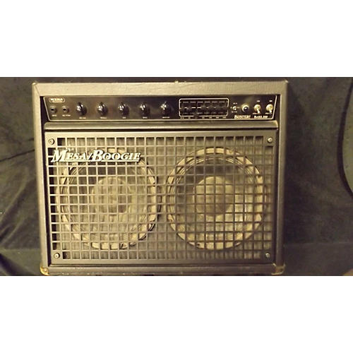 used mesa boogie buster bass 200 tube bass combo amp guitar center. Black Bedroom Furniture Sets. Home Design Ideas