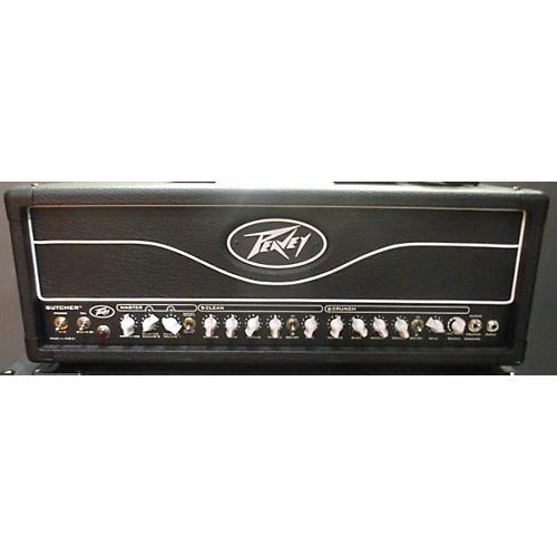 Peavey Butcher Tube Guitar Amp Head-thumbnail