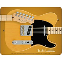 Fender Butterscotch Blonde Telecaster Mouse Pad