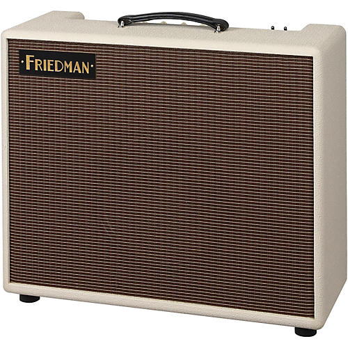 Friedman Buxom Betty 40W 1x12 Tube Guitar Combo Amp