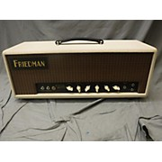 Friedman Buxom Betty 50W Tube Guitar Amp Head