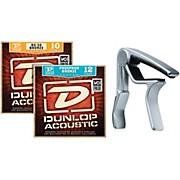 Dunlop Buy Dunlop 83N Capo, Receive Free DAP1254/DAP1066