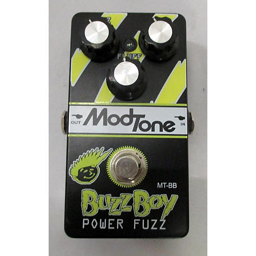 Modtone Buzz Boy Effect Pedal