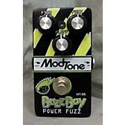 Modtone BuzzBoy Power Fuzz Effect Pedal