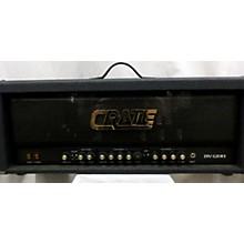 Crate Bv-120H Tube Guitar Amp Head