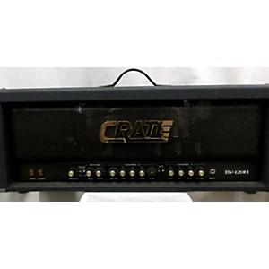 Pre-owned Crate Bv-120H Tube Guitar Amp Head by Crate