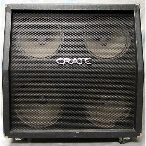 Crate Bv412s Guitar Cabinet-thumbnail