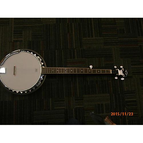Dean Bw3 5 String Banjo Banjo-thumbnail