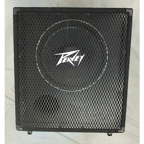 Peavey Bx115 Bass Cabinet