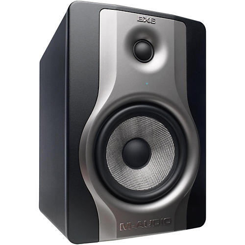 M-Audio Bx6 Carbon 6