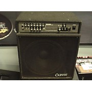 Carvin Bx600 Bass Combo Amp
