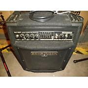 Behringer Bxl450a 45W 1x10 Bass Combo Amp