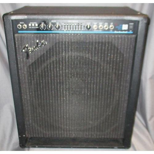 Fender Bxr 100 Bass Combo Amp-thumbnail