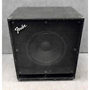 Fender Bxr115b Bass Cabinet