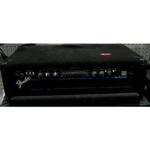 Fender Bxr200 Bass Amp Head