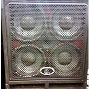 Ampeg Bxt 410 Hl4 Bass Cabinet