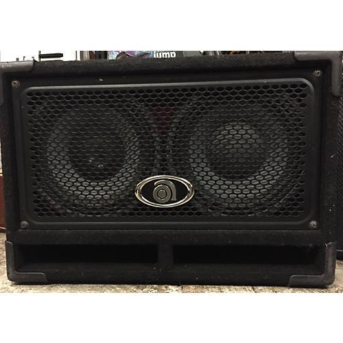 Ampeg Bxt210m Bass Cabinet