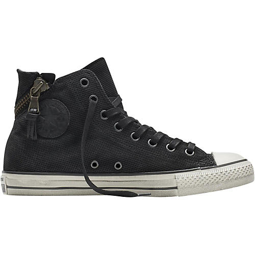 Converse By John Varvatos All Star Tornado Zip Hi-Top Black/Beluga-thumbnail