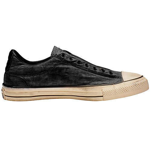 Converse By John Varvatos Chuck Taylor All Star Vintage Slip Oxford Black-thumbnail