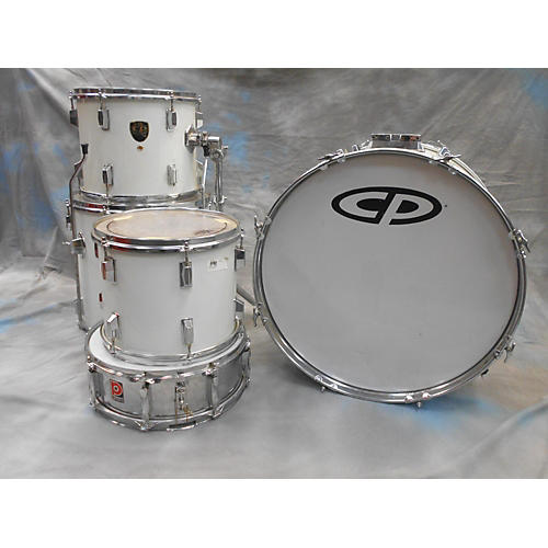 CP By LP Drum Kit-thumbnail