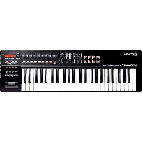 Cakewalk By Roland A-500PRO USB/MIDI Keyboard Controller