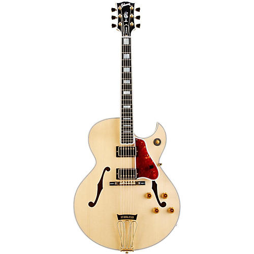 Gibson Custom Byrdland Florentine Hollowbody Electric Guitar-thumbnail