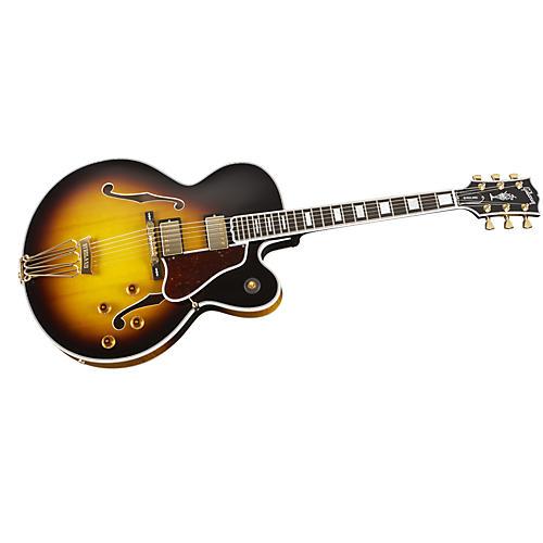 Gibson Custom Byrdland Venetian Hollowbody Electric Guitar