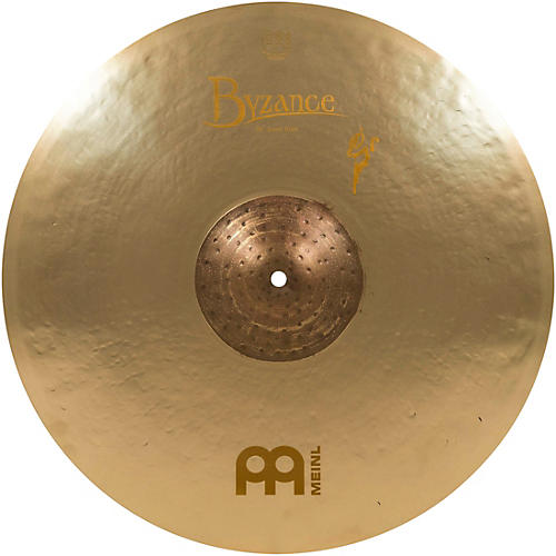 Meinl Byzance Benny Greb Sand Ride-thumbnail