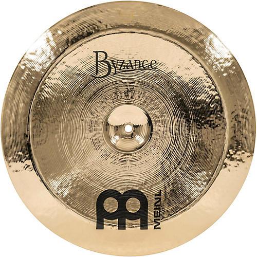 Meinl Byzance Brilliant China Cymbal-thumbnail