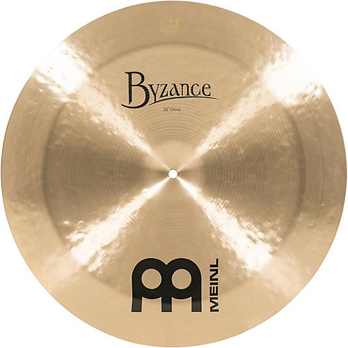 Meinl Byzance China Traditional Cymbal 20 in.