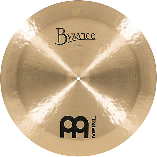 Meinl Byzance China Traditional Cymbal 22 in.