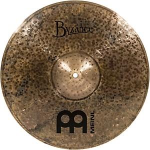 Meinl Byzance Dark Crash Cymbal by Meinl