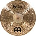 Meinl Byzance Dark Raw Bell Ride-thumbnail