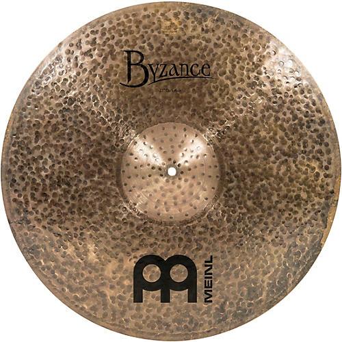 Meinl Byzance Dark Ride Cymbal 22 in.