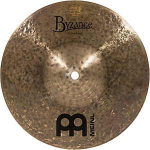 Meinl Byzance Dark Splash Cymbal by Meinl