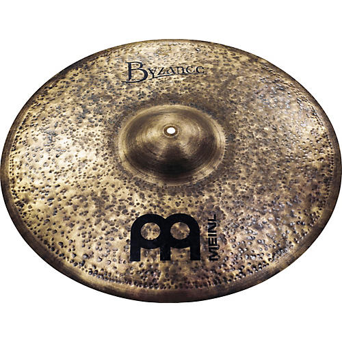 Meinl Byzance Dark Stadium Ride Cymbal 22 in.