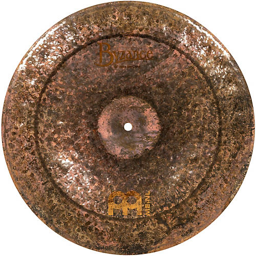 Meinl Byzance Extra Dry China Cymbal 18 in.-thumbnail