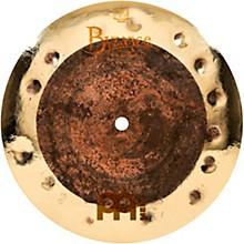 Meinl Byzance Extra Dry Dual Splash Cymbal