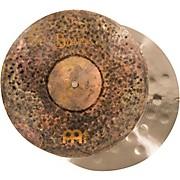 Meinl Byzance Extra-Dry Medium Hi-Hat Cymbals