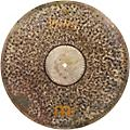 Meinl Byzance Extra Dry Medium Ride Traditional Cymbal 20 in. Thumbnail