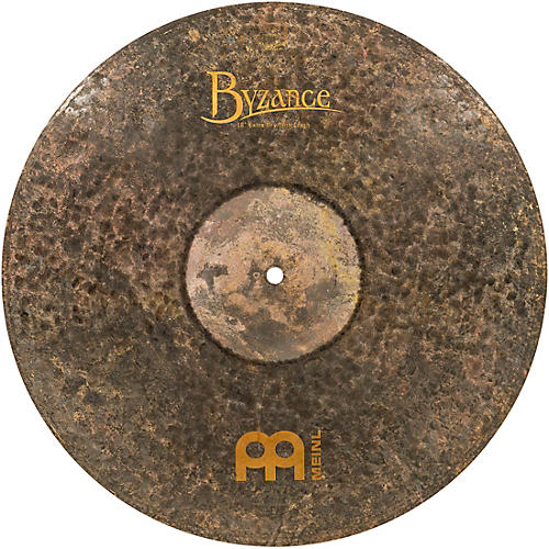 Meinl Byzance Extra Dry Thin Crash Traditional Cymbal