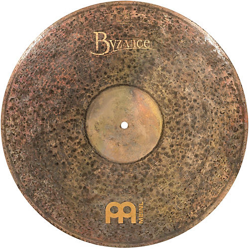 Meinl Byzance Extra Dry Thin Crash Traditional Cymbal-thumbnail