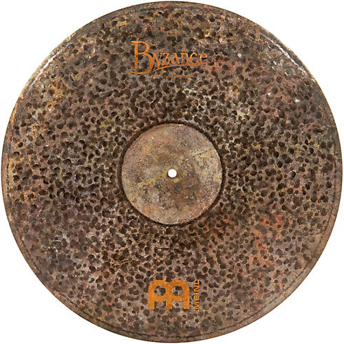 Meinl Byzance Extra Dry Thin Ride Cymbal-thumbnail