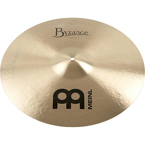 Meinl Byzance Heavy Crash Cymbal-thumbnail