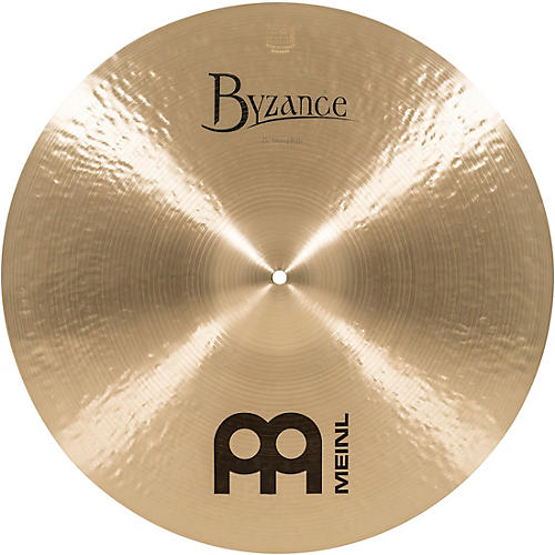 Meinl Byzance Heavy Ride Traditional Cymbal-thumbnail