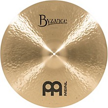Meinl Byzance Heavy Ride Traditional Cymbal