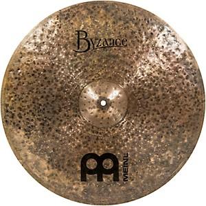 Meinl Byzance Jazz Big Apple Dark Ride Cymbal