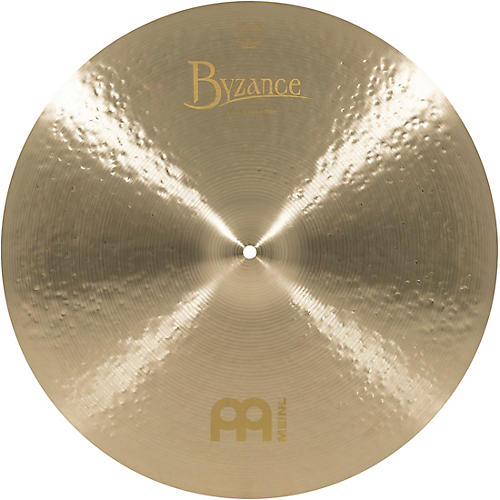 Meinl Byzance Jazz Big Apple Ride Cymbal-thumbnail